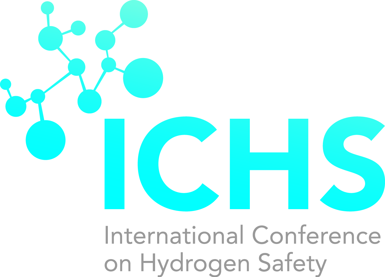 Logo of the ICHS conference