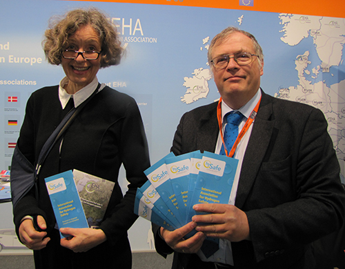 HySafe and EHA jointly